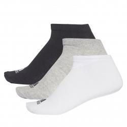 Športové ponožky ADIDAS-NO SHOW MIX M 3PAR