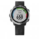 Monitor aktivity GARMIN-Forerunner 645 Music Black - Monitor aktivity značky Garmin v modernom prevedení elitného modelu športových GPS hodiniek.