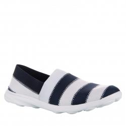 Dámska rekreačná obuv AUTHORITY-Stripe