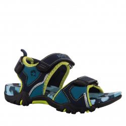Chlapčenská módna obuv AUTHORITY-Tiboko 1