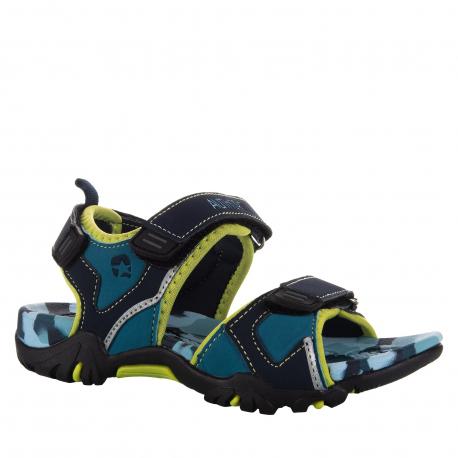 Chlapčenská módna obuv AUTHORITY KIDS-Tiboko 1