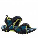 Chlapčenská módna obuv AUTHORITY-Tiboko 1 - Chlapčenská obuv značky Authority.