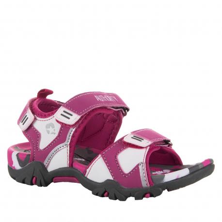 Dívčí módní obuv AUTHORITY-Tiboka 1