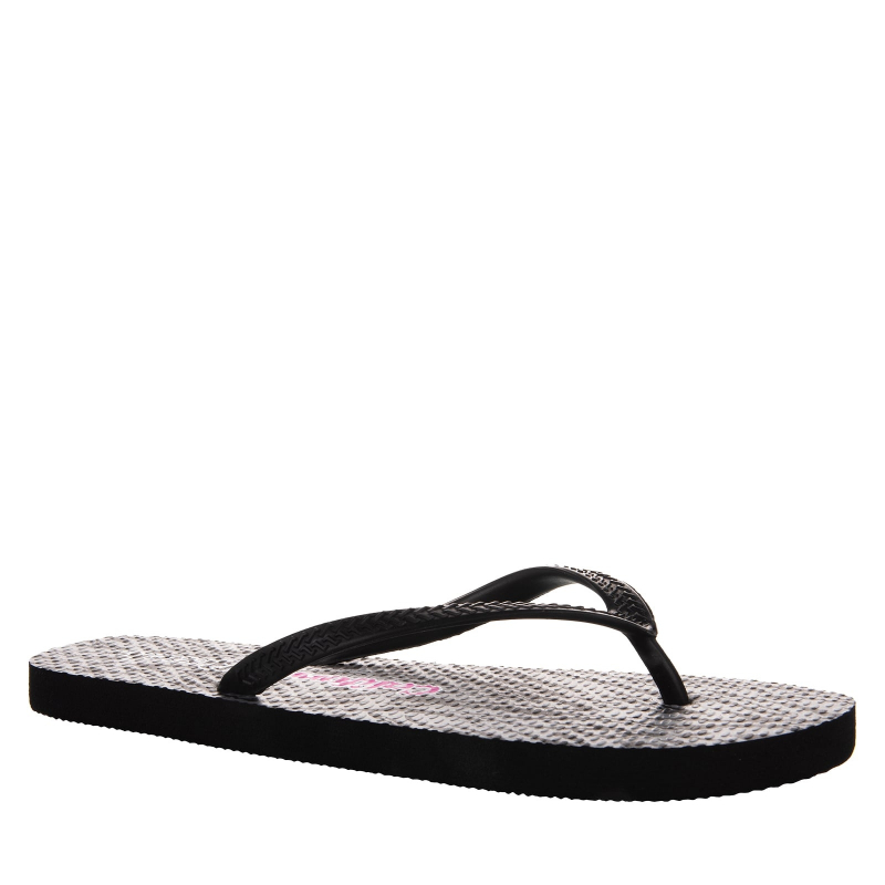 c9e565d3a3 Dámska plážová obuv CALIFORNIA BEACH-Zebra