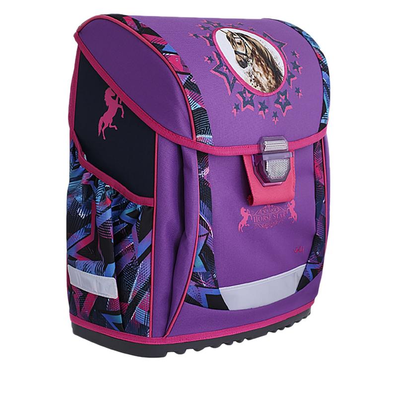 892c1a67c7 Detský školský ruksak REYBAG-HORSE STAR Škols.taškaREY40216 MIR - Školská  taška značky ReyBag