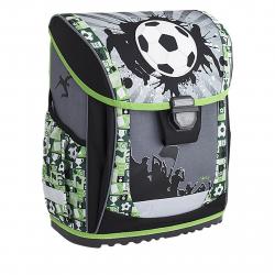 Detský školský ruksak REYBAG FOOTBALL ICON Škols.taškaREY40221