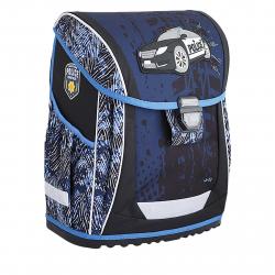 Detský školský ruksak REYBAG POLICE2 Škols.taškaREY40222