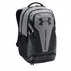 Ruksak UNDER ARMOUR-UA Hustle 3.0-GRY