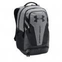 Ruksak UNDER ARMOUR-UA Hustle 3.0-GRY - Štýlový batoh značky Under Armour.