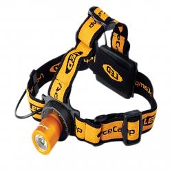 Turistická čelovka LED so zadným svetlom ACE CAMP 1W LED Headlamp with Back Light