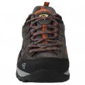 Pánska turistická obuv nízka EVERETT-Varrapeur II - Pánska turistická obuv značky Everett.