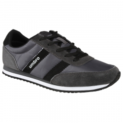 Pánska rekreačná obuv UMBRO College dark