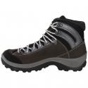 Turistická obuv vysoká KAYLAND-IMPACT GTX ANTHRACITE GREY - Pánska obuv značky Kayland.