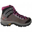 Dámska turistická obuv vysoká KAYLAND-IMPACT WS GTX DARK GREY - Dámska obuv značky Kayland.