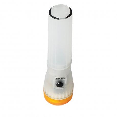 LED lampa multifunkčná veľká ACE CAMP-Glow Flashlight large