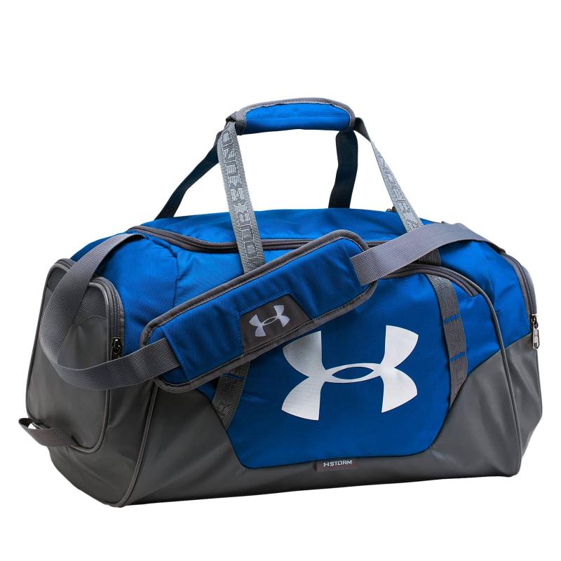 99b7a10e67 Cestovná taška UNDER ARMOUR-UA Undeniable Duffle 3.0 SM-BLU - Cestovná taška  značky