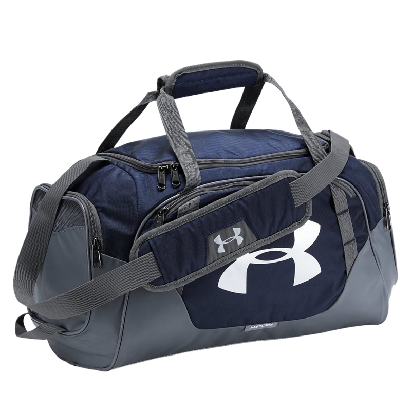 Cestovná taška UNDER ARMOUR-UA Undeniable Duffle 3.0 XS-NVY - Cestovná taška  značky 87cfe5b3662