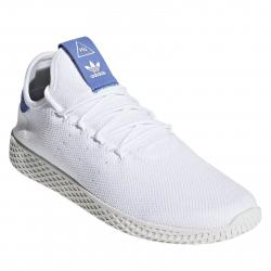 Rekreačná obuv ADIDAS ORIGINALS-PW TENNIS HU FTWWHT/FTWWHT/CWHITE