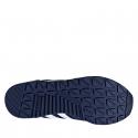 Juniorská rekreačná obuv ADIDAS CORE-8K K DKBLUE/FTWWHT/HIRERE - Juniorská rekreačná obuv značky adidas.