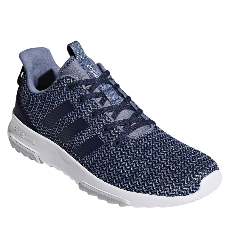 Pánska rekreačná obuv ADIDAS CORE-CF RACER TR RAWSTE/CONAVY/RAWGRE - Pánska rekreačná obuv značky adidas.