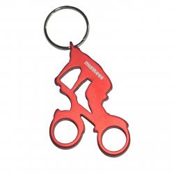 Prívesok na kľúče MUNKEES Otvárak Cyklista e39928c3f17