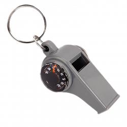 MUNKEES Píšťalka s kompasom a teplomerom 15bfd773798