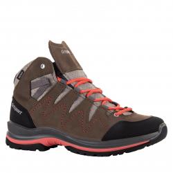 Dámska turistická obuv vysoká GRISPORT-Floria