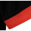 Pánsky cyklistický dres s krátkym rukávom RAPIDO-jersey white men - Cyklistický dres s krátkym rukávom značky Rapido.