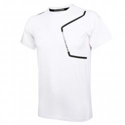 Pánske tréningové tričko s krátkym rukáv ANTA-SS Tee-White 3