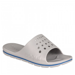 Pánska plážová obuv COQUI Long Khaki Grey