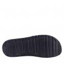 Pánska plážová obuv COQUI Long Navy - Pánska plážová obuv značky Coqui s odľahčenou, zmäkčenou antibakteriálnou stielkou.
