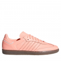Rekreačná obuv ADIDAS ORIGINALS-SAMBA OG W CLEORA/CLEORA/FTWWHT - Rekreačná obuv značky adidas.