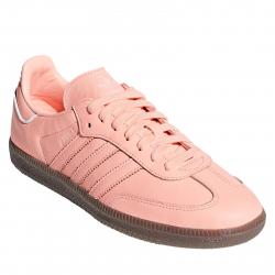 Rekreačná obuv ADIDAS ORIGINALS-SAMBA OG W CLEORA/CLEORA/FTWWHT