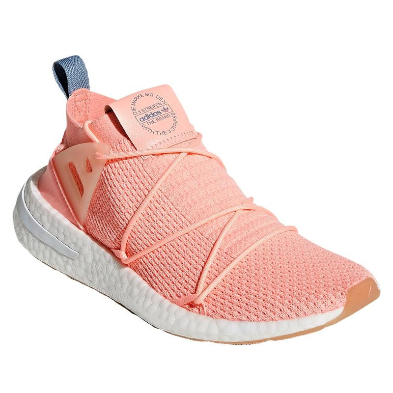 Rekreačná obuv ADIDAS ORIGINALS-ARKYN PK W CLEORA/CLEORA/LINEN - Dámska rekreačná obuv značky adidas.