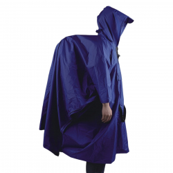 Pršiplášť ACE CAMP Nylon Backpacker Poncho