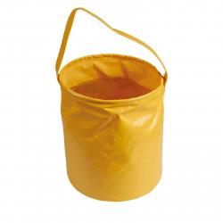 Skladací košík laminovaný ACE CAMP-Laminated Folding Bucket 10L