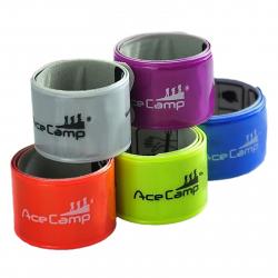 Reflexné pásky ACE CAMP-Reflective tape assorted