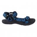 c09a9a5fc896 Dámske sandále BERG OUTDOOR-SESIA WM BL OD AZUL - Dámske sandále značky  Berg Outdoor