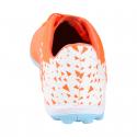Pánske futbalové kopačky turfy LANCAST-READYS ESTADO M TF orange/white - Pánske futbalové kopačky značky Lancast v oranžovom prevedení s originálnym dizajnom.