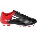 Pánske futbalové kopačky outdoorové LANCAST-READYS ESTADO M FG black/red - Pánske futbalové kopačky outdoorové značky Lancast.