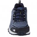 Pánska športová obuv (tréningová) READYS-Dione II blue/black - Pánska tréningová obuv značky Readys so sieťovinovým zvrškom.