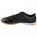 Pánske futbalové kopačky halové LANCAST-READYS ESTADO M IC black - Pánske futbalové kopačky halové značky Lancast s dynamickým tvarom podrážky.