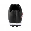 Pánske futbalové kopačky turfy LANCAST-READYS ESTADO M TF black - Pánske futbalové kopačky značky Lancast.