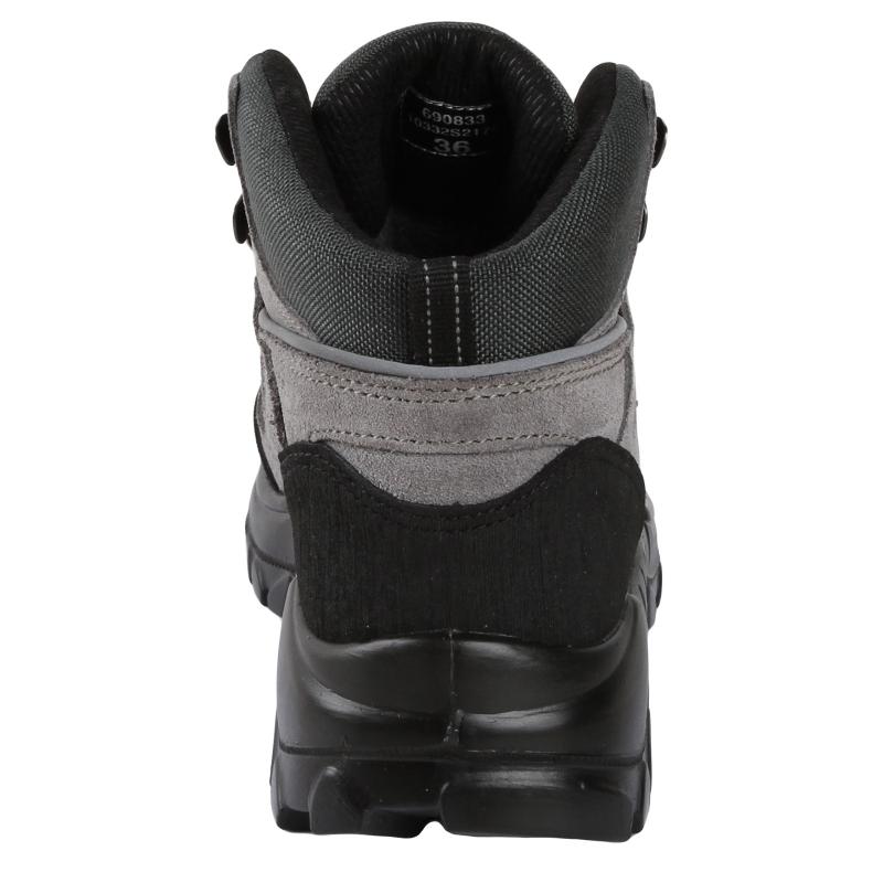 Juniorská turistická obuv vysoká GRISPORT-Montieri II - Juniorská turistická obuv značky Grisport.