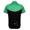 Pánsky cyklistický dres s krátkym rukávom RAPIDO-jersey green men - Pánsky cyklistický dres značky Rapido.