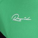 Pánsky cyklistický dres s krátkym rukávo RAPIDO-jersey green men - Pánsky cyklistický dres značky Rapido.