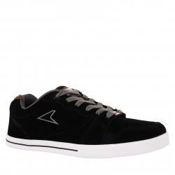 Pánska vychádzková obuv POWER-Skate Chicago black