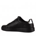 Dámska vychádzková obuv POWER-Middle black - Dámska vychádzková obuv značky Power.