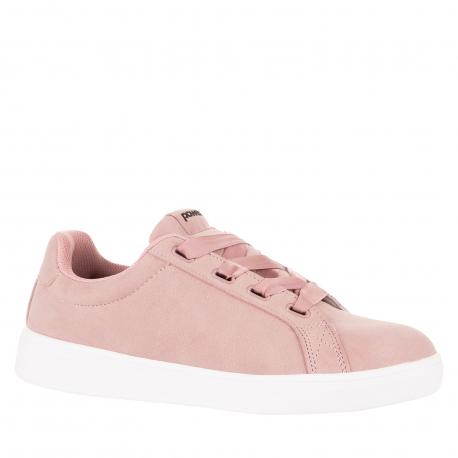 Dámska vychádzková obuv POWER-Middle pink