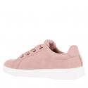 Dámska vychádzková obuv POWER-Middle pink - Dámska vychádzková obuv značky Power.